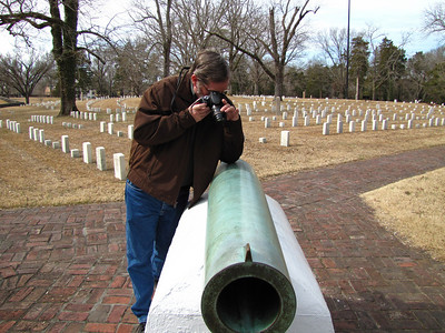 Shiloh National Military Battlefield, Tennessee (7)