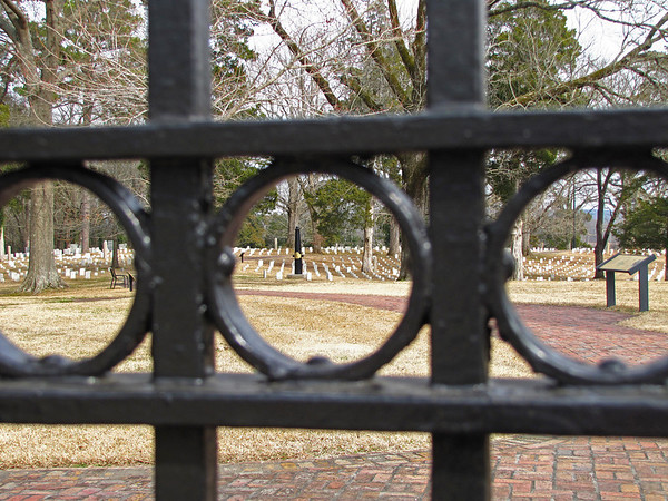 Shiloh National Military Battlefield, Tennessee (14)