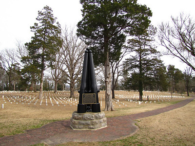 Shiloh National Military Battlefield, Tennessee (3)