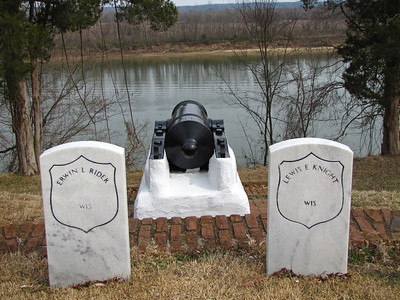 Shiloh National Military Battlefield, Tennessee (6)