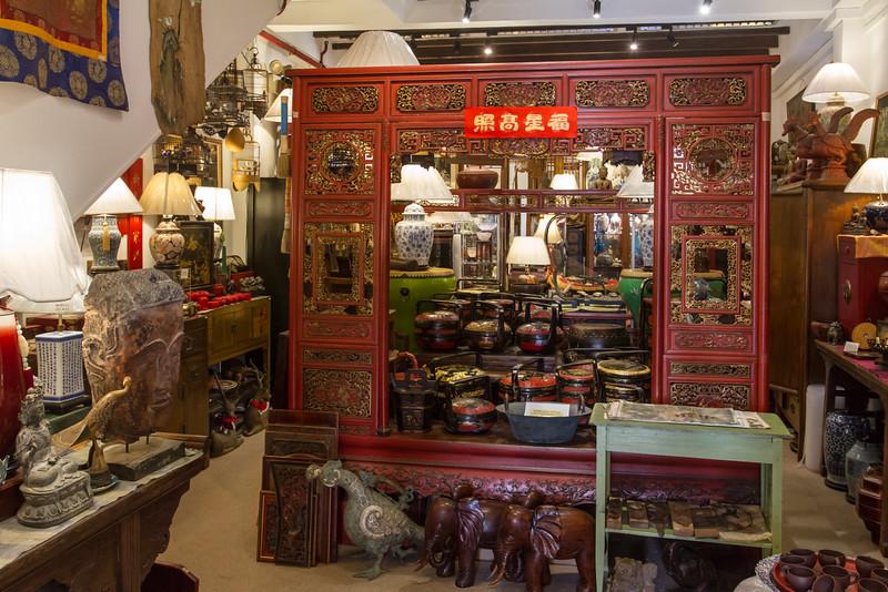 Chinese design butique