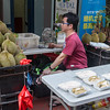 Durian sale