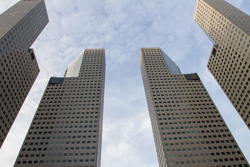 Suntec Towers