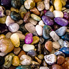 Colorful Rocks, Skagway, Alaska