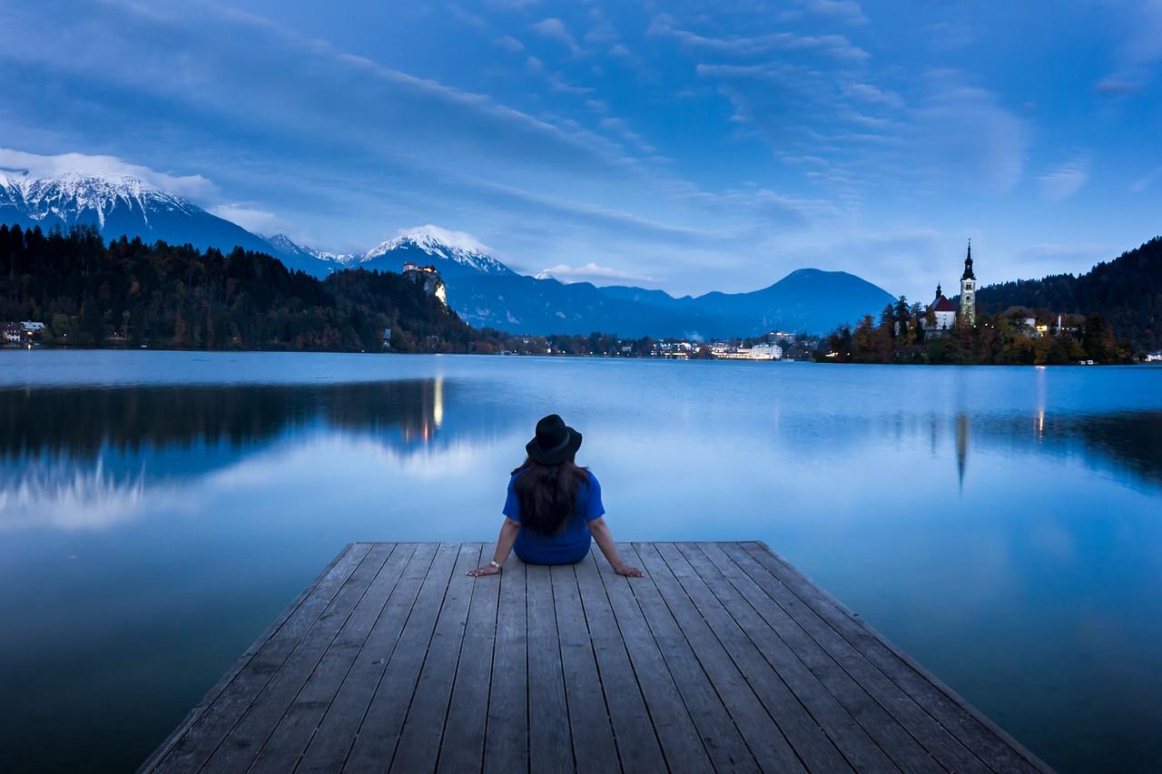 When Silence Tells A Story || Slovenia
