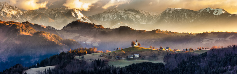 The Awakening || Slovenia