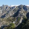 Hiking in the Northern Sierra Nevada