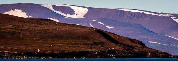 Spitzbergen - Bockfjord