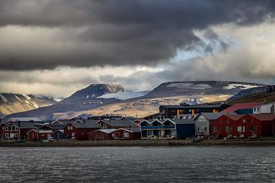 Spitzbergen - Icefjord
