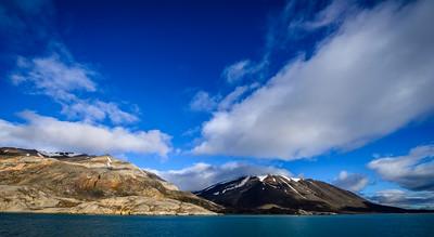 Spitzbergen - Liefdefjord