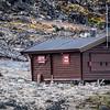 Spitzbergen - Magdalenenfjord