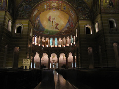 Cathedral Basilica in St  Louis, Missouri (15)