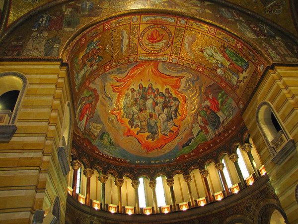 Cathedral Basilica in St  Louis, Missouri (9)