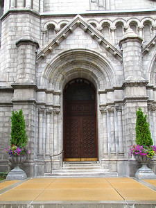 Cathedral Basilica in St  Louis, Missouri (4)