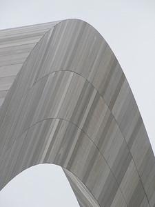 Gateway Arch in St  Louis, Missouri (7)