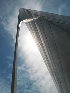 Gateway Arch in St  Louis, Missouri (6)