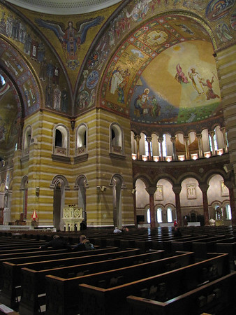 Cathedral Basilica in St  Louis, Missouri (11)