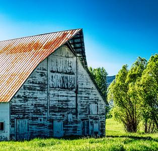 Laramore Barn