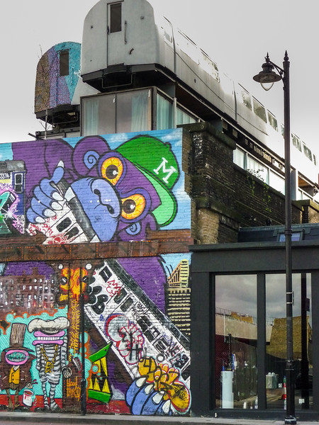 Hoxton & Shoreditch (London)
