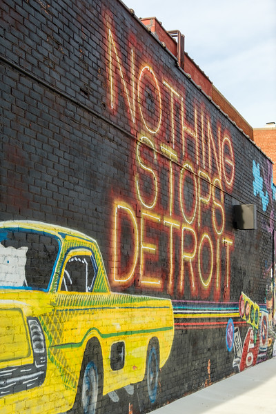 Eastern Market, Detroit
