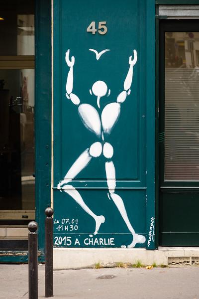 Jerôme Mesnager, Paris (13th)