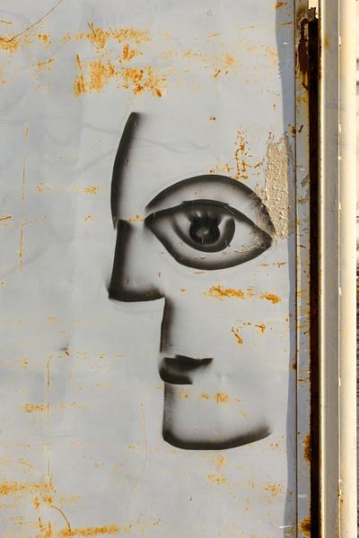 Tel Aviv:  Florentin