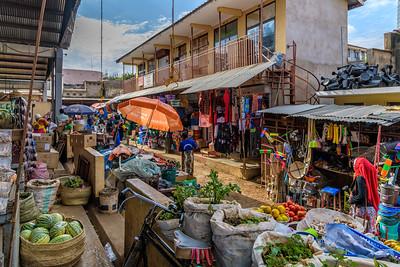 Tanzania - Moshi