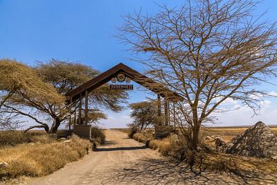 Tanzania - Serengeti