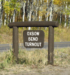 Grand Teton National Park, Wyoming (Oxbow Bend Turnout) (1)