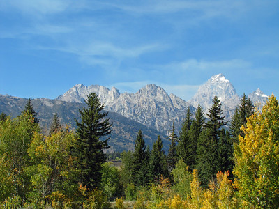 Grand Teton National Park, Wyoming (3)