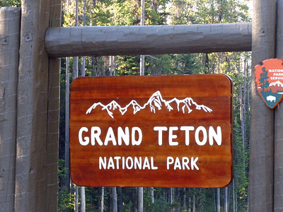 Grand Teton National Park, Wyoming (2)