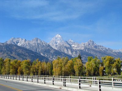Grand Teton National Park, Wyoming (5)