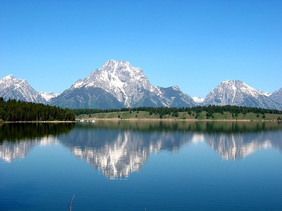2003 Teton National Park, Wyoming (2)