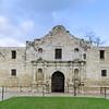 Tne Alamo