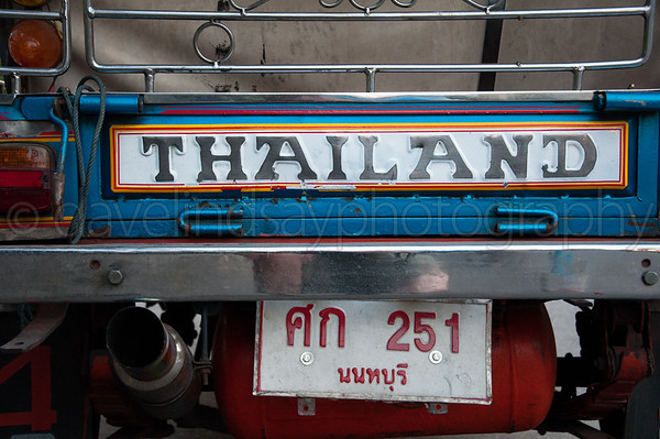 Bangkok - February  2017