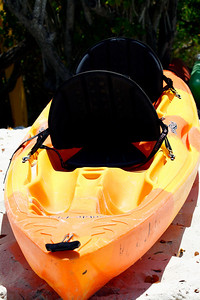 You're Kayak Awaits...