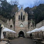 The Hellfire Caves and The Dashwood Mausoleum