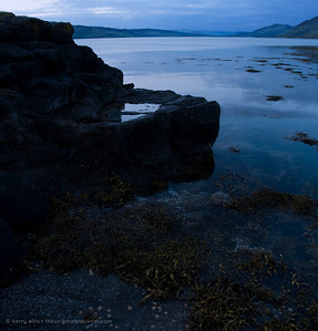Loch na Keal, Isle of Mull, Scotland