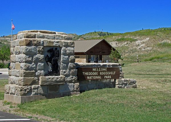 Theodore Roosevelt National Park, North Dakota (2)
