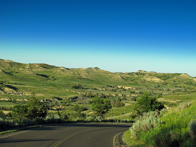 Theodore Roosevelt National Park, North Dakota (10)