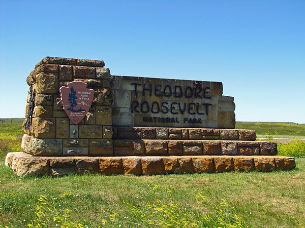 Theodore Roosevelt National Park, North Dakota (1)