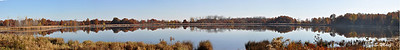 Killdeer Pond Panarama