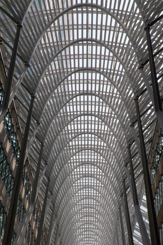 Toronto symmetry