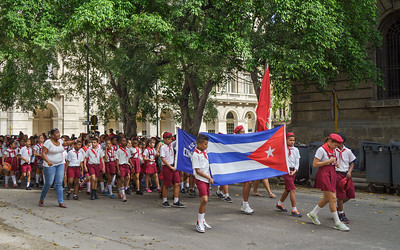 The Pride, The Joy, The Future Of Cuba