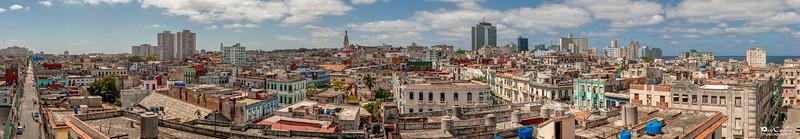'Havana At My Feet'