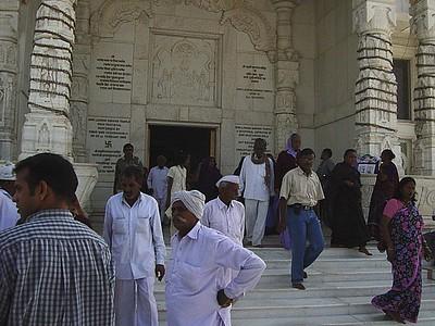 Hindu Temple, Jaipur