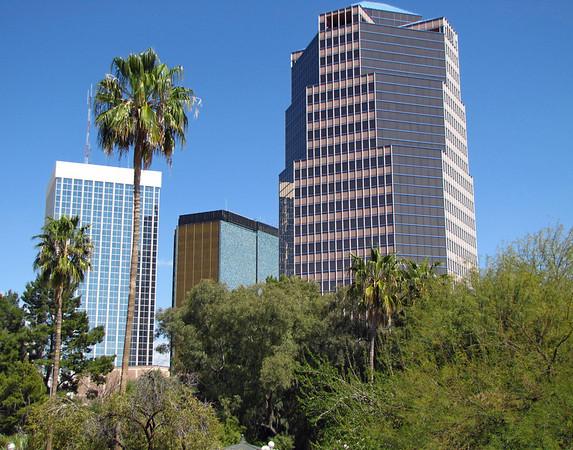 Tucson Downtown, Arizona (1)