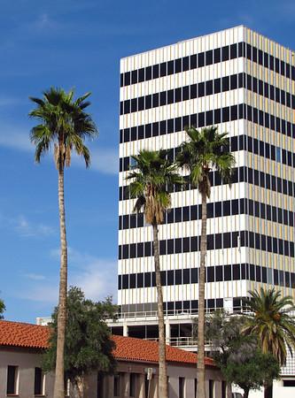 Tucson Downtown, Arizona (2)