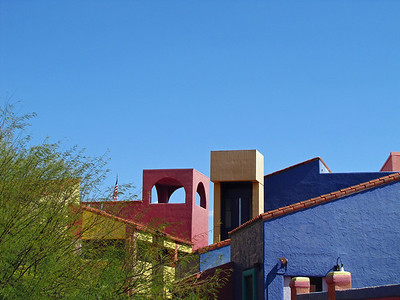 Tucson Downtown, Arizona (4)