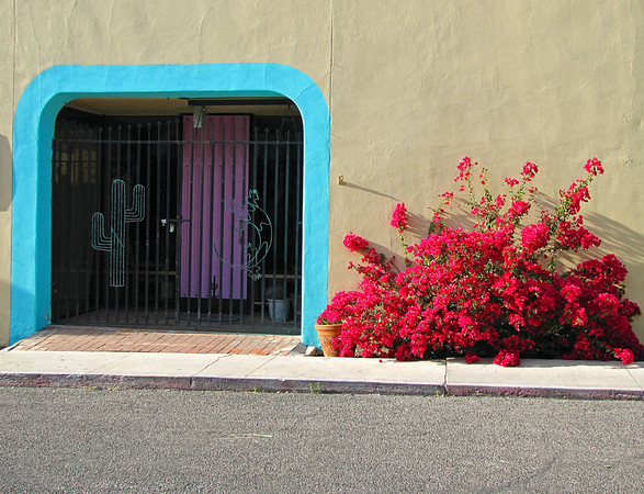 Tucson Downtown, Arizona (3)